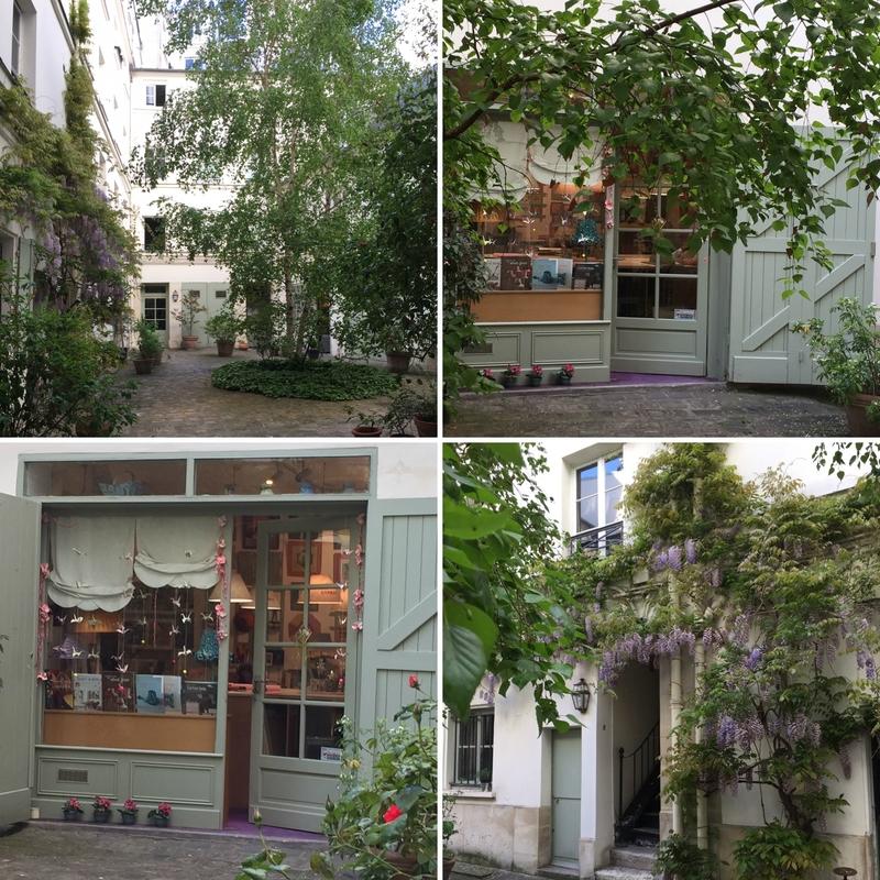 blog 17_42 c- cours et stages-enseignement-formation-Encadrement-Abat-jour-Patines_enduits-atelier Cadrat Paris