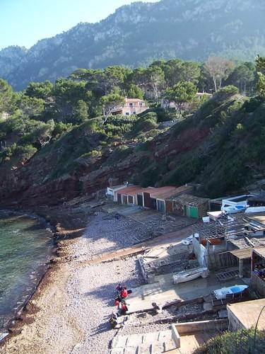 Port Canonge-plage