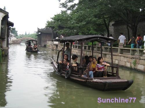 Villes d'eau du Sud de la Chine - 6-9 aout 2005 080