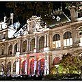 Les trophées de la gastronomie et des vins 2015 au palais de la bourse à lyon