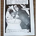 concours de soupe