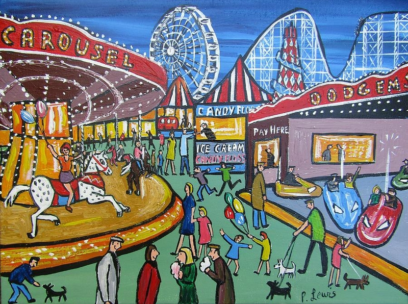 summer-funfair-phil-lewis