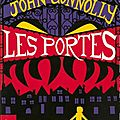 Les portes ---- john connolly