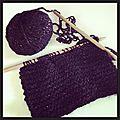 #2 tricot douceur