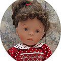 Les poupées de Sylvia Natterer