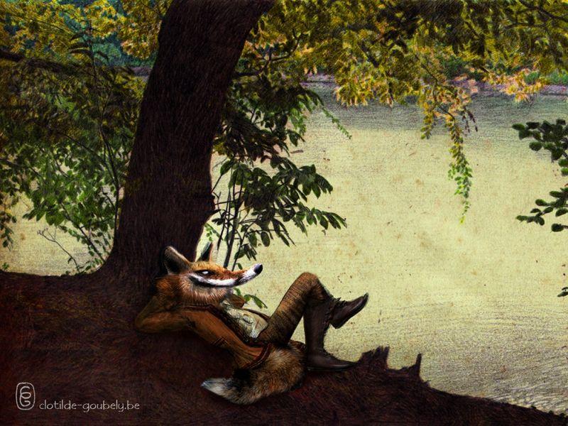 lac-renard