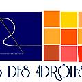 s- 4 DRÔLES DE DAMES leurs ateliers en image