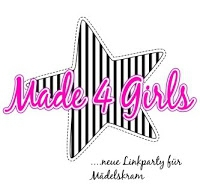 Made4Girls coming soon