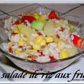 SALADE AUX 2 RIZ BIO DE CARMAGUE 
