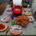 Burger party 2011