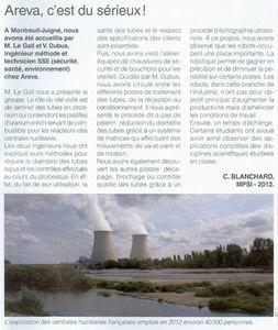 Article-journal-lycée
