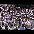 بعد فتح مكة المبين هذا خطاب إلى كفار قريش الإنقلابيين