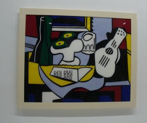 Roy Lichtenstein 8