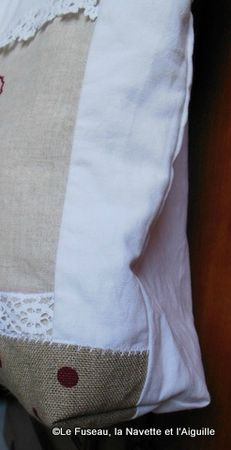 1-sac dentelle tricot 7
