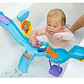 La controverse du jouet de bain