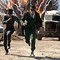 The Green Hornet de Michel Gondry - 2011