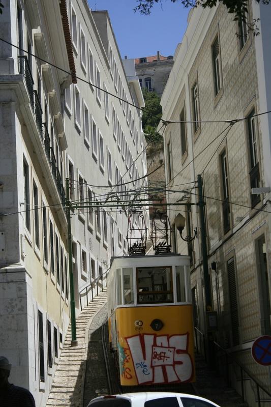 Lisbonne 0808