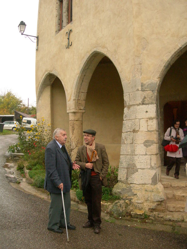 chateau de Prény
