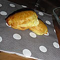 Mini calzone express...