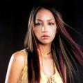 Mika nakashima -- black style