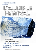 L'Audible Festival