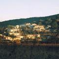 les alentours du village