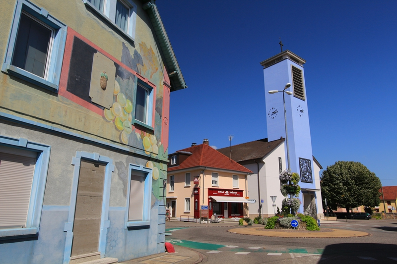 Munchhouse (2)