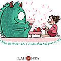 Me gusta lagosta (thés trop bons à gagner)