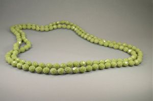 creatrice bijoux marseille,collier 925