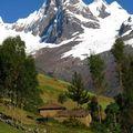 135 Maison quechua