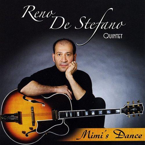 Reno De Stefano Quintet - 2009 - Mimi's Dance (Reno De Stefano)