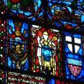 Cathédrale d'Amiens = vitrail