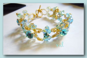 strass_turquoise