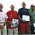 Avec Al Tarkington et Gerd Weber