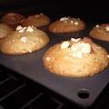 Muffins pour le train