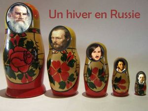 Hiver russe