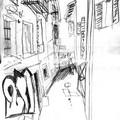 ruelle du vieux Nice