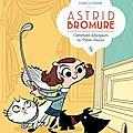 Astrid bromure -comment dézinguer la petite souris de fabrice parme