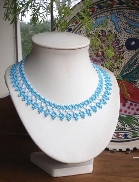 netting turquoise