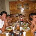 diner cher thierry la famille a table [%P]