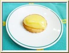 lemon curd au micro-ondes