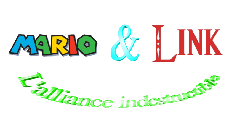 Mario & Link ; L'alliance indestructible