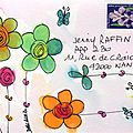 Mailart pour Jenny R 001