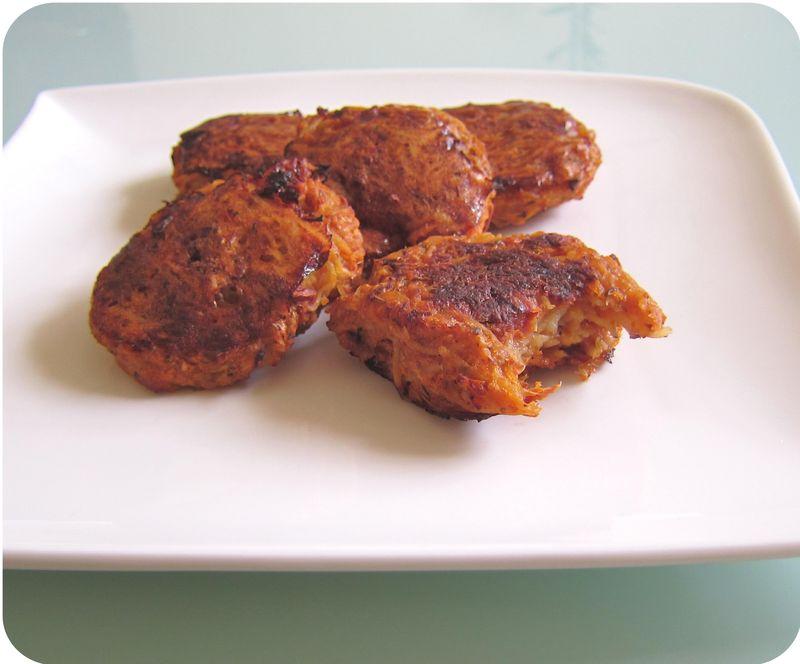 Palets pommes de terre mozzarella cuisine et d pendances - Cuisine et dependance ...