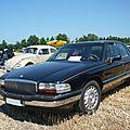 BUICK Park Avenue 4door Sedan 1993 Ohnenheim (1)