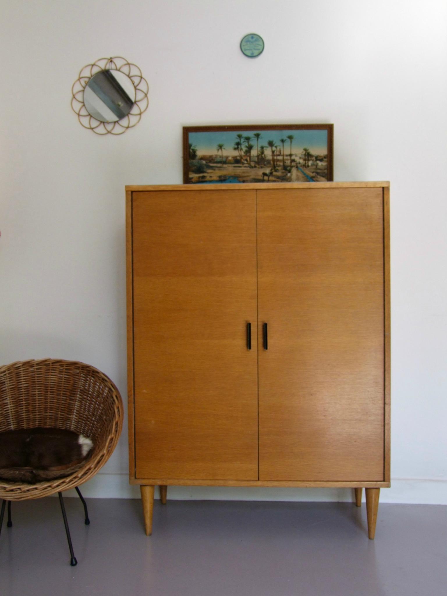 Fraiche Salle De Bain Vintage Occasion Id Es De Design Maison Et  # Meuble Vintage Occasion