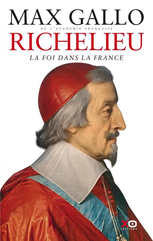 richelieu gallo