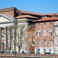 Toulouse :la daurade ,eglise