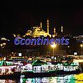 Mon top 10 turquie: n°3: istanbul