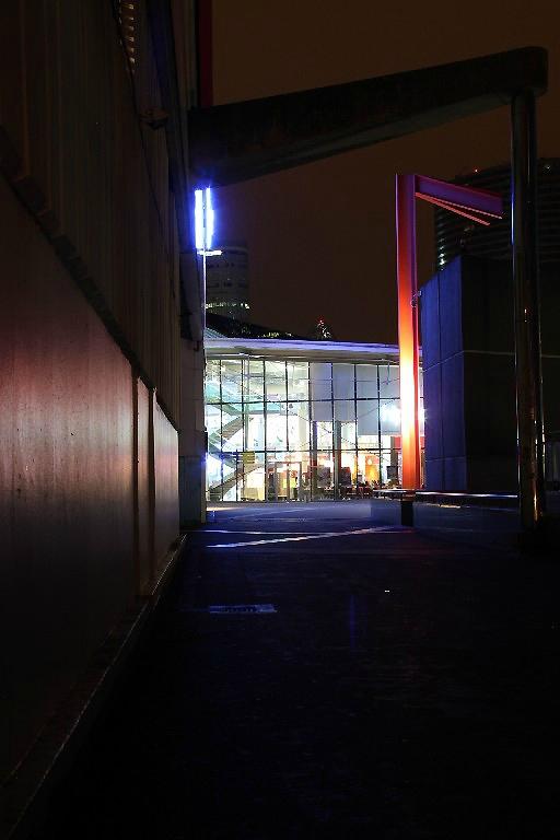 7-La Défense by Night_1094
